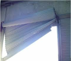 Your garage door repaired in nottingham derby and leicester for Roller shutter motor repair